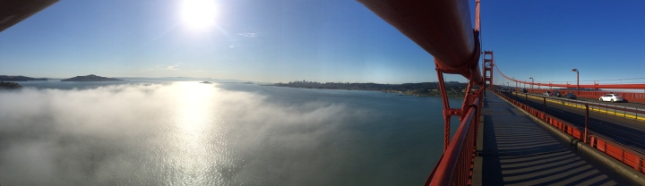 San Francisco – Ya, its totally awesome.